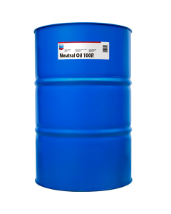 Chevron Neutral Oil 100R