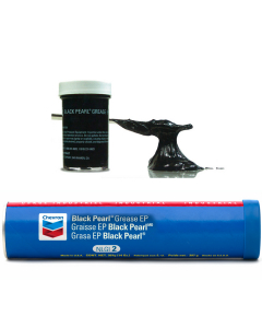 Chevron Black Pearl Greases EP 2
