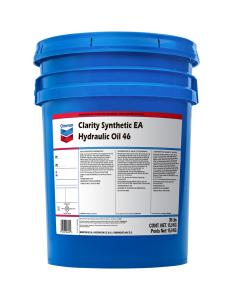 Chevron Clarity Synthetic EA Hydraulic Oil 46