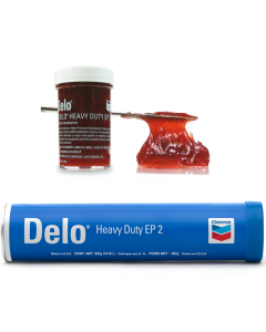 Delo Heavy Duty EP2