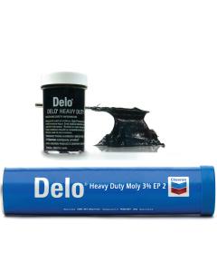 Delo Heavy Duty Moly 3% EP2