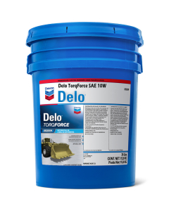 Delo TorqForce SAE 10W