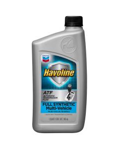 Havoline Full Synthetic Multi-Vehicle ATF