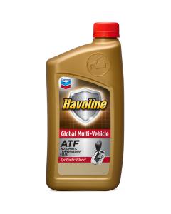 Havoline Global Multi-Vehicle ATF