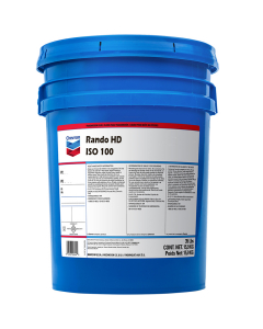 Chevron Rando HD 100