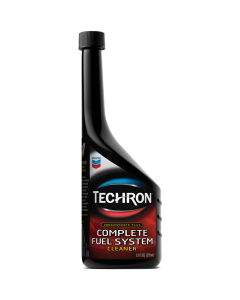 Techron Concentrate Plus Complete Fuel System Cleaner 12oz