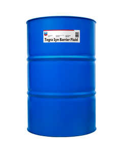 Chevron Tegra Synthetic Barrier Fluid