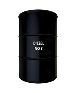 Diesel No 2 15PPM Sulfur CA