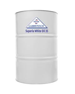 Fuchs Superla White Oil 35