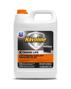 Havoline Xtended Life Antifreeze 50/50