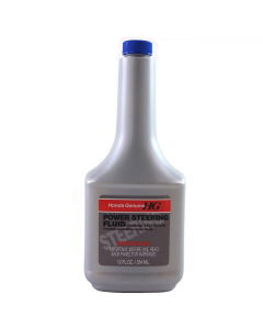 Honda Genuine Power Steering Fluid