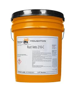 Houghton Rust Veto 210-C