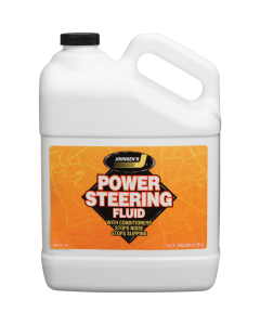 Johnsens Power Steering Fluid 1 Gallon