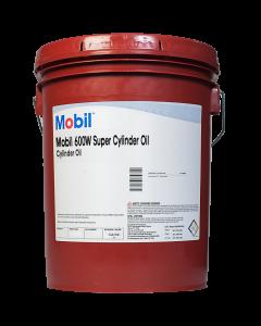 Mobil 600W Super Cylinder Oil