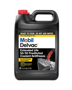 Mobil Delvac ELC Antifreeze 50/50