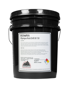 Olympus Rock Drill Oil 150