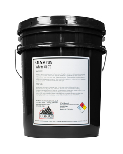 Olympus White Oil 70