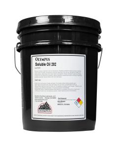 Olympus Soluble Oil 202