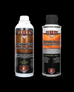 Petra Fuel Kit 2002B + 2003CA