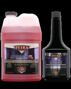 Petra Power Steer Kit-Red 7002B + 7001