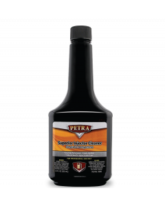 Petra Superior Injector Cleaner 12oz