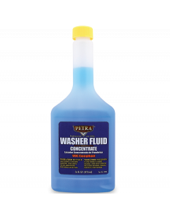Petra Windshield Washer Fluid Concentrate