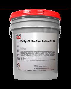 Phillips 66 Ultra-Clean Turbine Oil 46