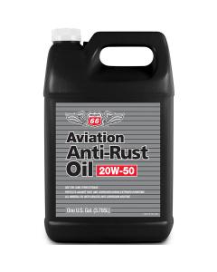 Phillips 66 Aviation Antirust Oil 20W-50