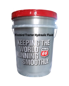 Phillips 66 Firebird Tractor Hydraulic Fluid