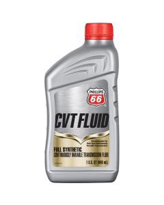 Phillips 66 CVT Fluid