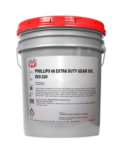 Phillips 66 Extra Duty Gear Oil 220