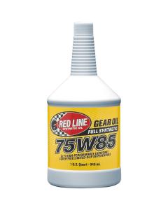 Red Line GL-5 Gear Oil 75W-85