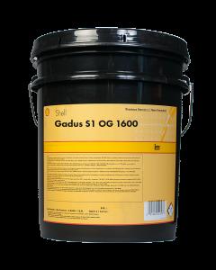 Shell Gadus S1 OG 1600