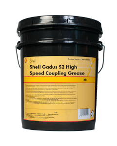 Shell Gadus S2 High Speed Coupling Grease