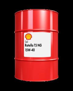 Shell Rotella T5 NG 15W-40