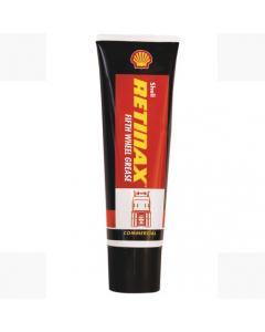 Shell Retinax 5th Wheel Grease