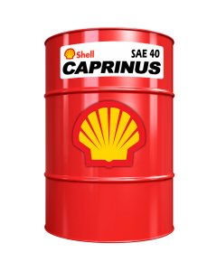 Shell Caprinus XR 40
