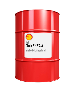Shell Diala S2 ZX-A
