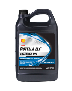 Shell Rotella ELC Antifreeze Coolant Concentrate