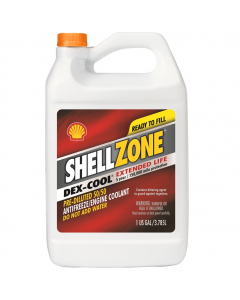 Shell Dexcool AF/C 50/50