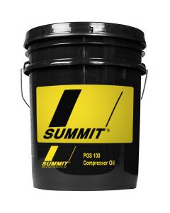 Summit PGS 100